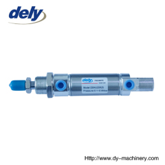 DSN ISO 6432 Mini pneumatic cylinders bore 25
