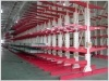 Heavy cantilever racking