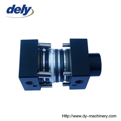 Магнитное уплотнение (переднее) / MAGNET SEAL (FRONT) MAGNET SEAL 10-48 (№ детали С70003777)