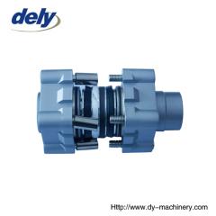 DNC тип крышки Передняя крышка / стержень, задняя крышка, комплект поршень, уплотнение набор, магнит