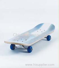 4 wheels Skate Board