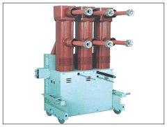 40.5kv delicate vacuum circuit breaker