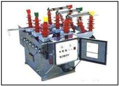 Reliable vacuum circuit breaker