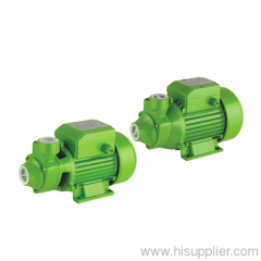 QB60 Series electric pump