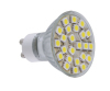 MR16 GU10 3W LED SPOTLGHT SMD