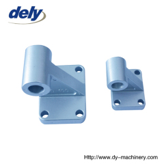 Cylinder connection accessories L B