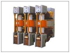 High quality 12kv high voltage indoor vacuum circuit breaker
