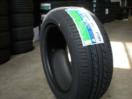 Rapid Brand Car Tires