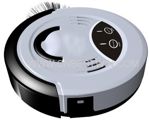 AS SEEN ON TV ROBOT VACUUM CLEANER