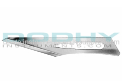 Surgical Blades = DODHY Instruments
