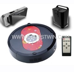 CHINA ROBOT VACUUM CLEANER