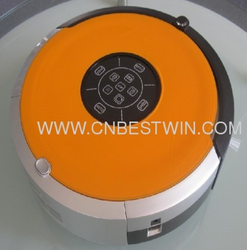 AS SEEN ON TV ROBOT SWEEPER