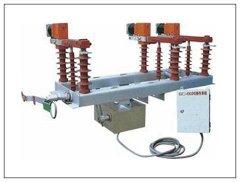 OEM factory 12kv outdoor high voltage vacuum load break switch