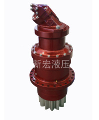 Tmax 28500NM rotation speed reducer