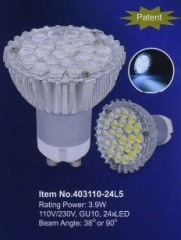 GU10 5050SMD High Power led lamps