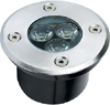3w/6w 12V/24V led underground light