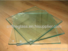 Tough Toughened Glass