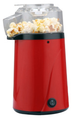 mini air hot popcorn maker for family