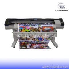 used eco solvent printers