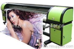 eco solvent printer price
