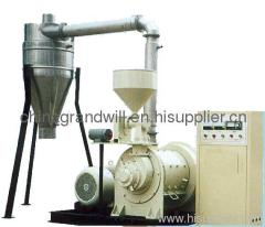 Good Double Screw Extruder