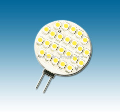 24SMD G4 LED bulb