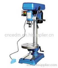 Drilling attack dual-use machines