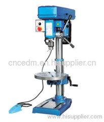 Drilling dual-use machine