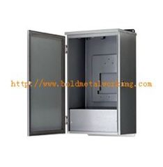 Sheet Metal Fabrication Enclosures