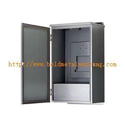 Sheet Metal Fabrication Enclosures