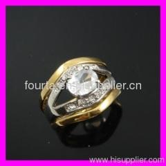 zircon ring ring wedding ring lover ring fashion ring