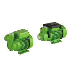 KF SERIES ELECTRIC CLEAN WATER PUMP