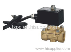 EX-Proof Solenoid Valve