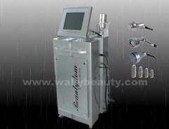 40khz Cavitation & Radio frequency beauty equipment