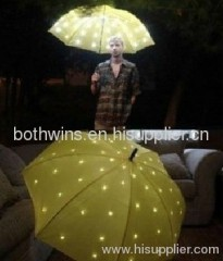 shining star umbrella
