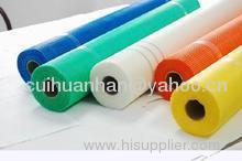 Fiber Glass Reseal Cloth