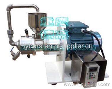 CHINA 0.3L lab use bead mill