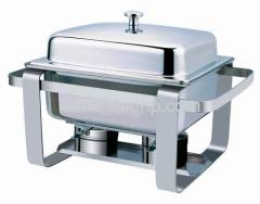 Economy food warmer Chafer