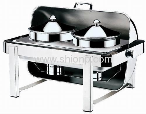 Economy Buffet Chafing Dish