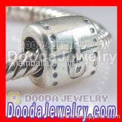 sterling silver european style beads