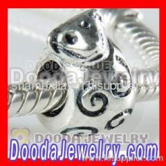 Sterling Silver Charms For european Bracelets