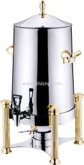 5 gallon stainless steel coffee urn