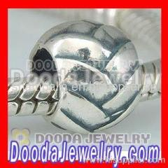 Sterling Silver Beads Wholesale