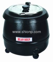 Soup kettle/Soup warmer