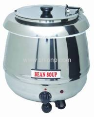 stainess steel soup kettle