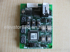 Mitsubshi elevator parts P266701B000G01 lift parts PCB