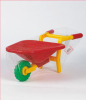 Plastic Baby Beach Toys