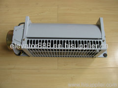 Toshiba elevator spare parts fan lift parts