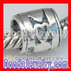 european Silver Charm Wholesale