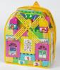 73pcs Colorful Building Blocks Set For Children